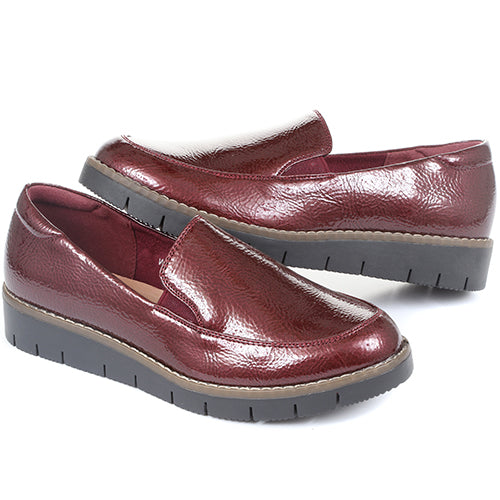 Are slip on shoes comfortable?