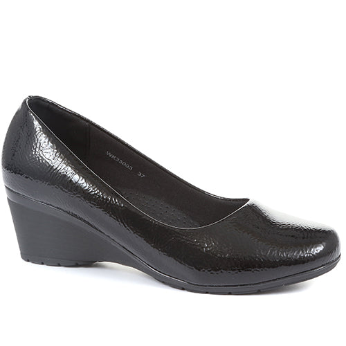 Are wedges comfortable?