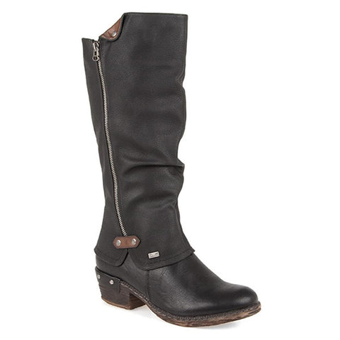 Knee High Boot - RKR2286 / 306 042