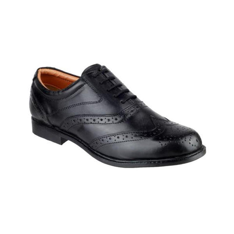 Liverpool Oxford Brogue - LIVERPOOL / 11762 Liverpool Oxford Brogue