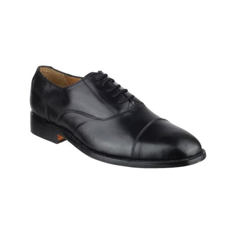 James Leather Soled Shoe - JAMES / 10874