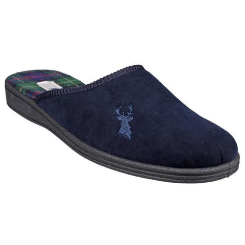 Buck Mule Slipper - BUCK MULE / 12575