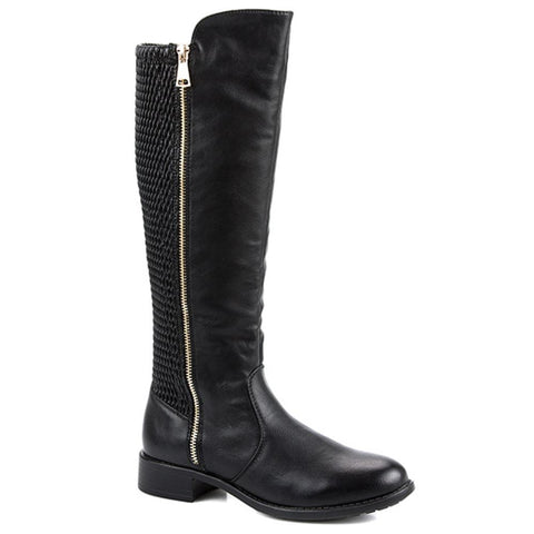 Knee High Boot - WOIL24004 / 308 446