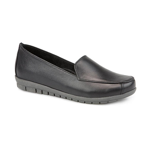 Leather Loafer - FUNDA25501 / 310 175