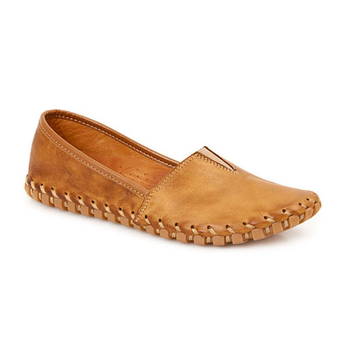Leather Loafer - KARY25006 / 309 827
