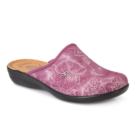 Comfortable Mule Style Slipper - FLY26007 / 310 616