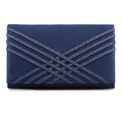 Clutch Bag with Chain Strap - MARIG2202 / 306 642