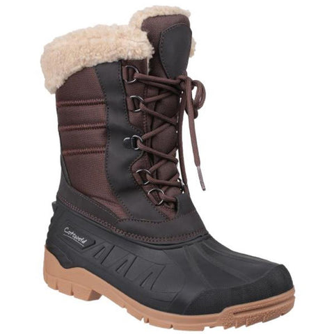 Cotswold Coset Womens Weather Boot - COSET / 25538