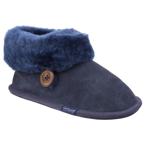 Wotton Womens Sheepskin Bootie - WOTTON BOOTIE / 25575