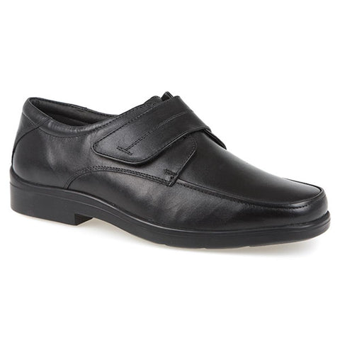 Smart One Touch Leather Shoe - KAMP1906 / 301 198