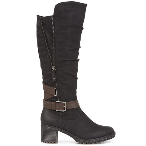 Knee High Boots - CENTR28016 / 312 744