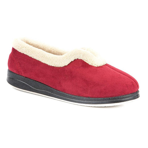 Full Slipper with Memory Foam Insole - QING2204 / 305 625