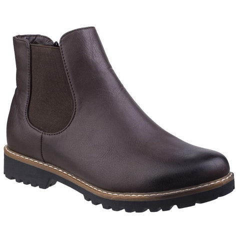 Grace Ladies Chelsea Boot - GRACE / 25571