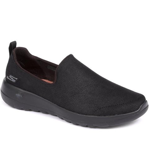 62e00eaf594 Go Walk Joy Gratify Slip-On Trainer - SKE29008   314 151