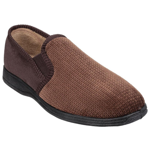 Tim Twin Gusset Slipper - TIM / 21496