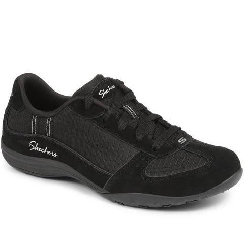 3134529186e Fitster Boulder Daze Lace-Up Trainer - SKE29004   314 155