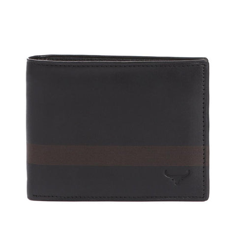 Leather Billfold Wallet - MLEA29017 / 316 186