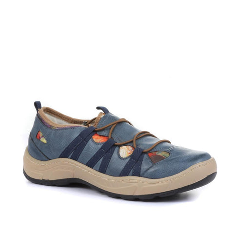 Slip On Casual Shoe - WBINS29033 / 316 229