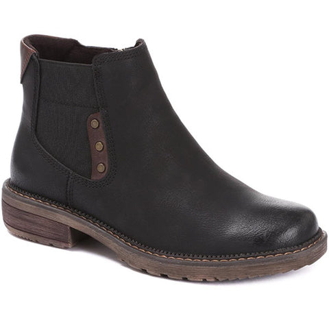 Shock Absorbing Chelsea Boot - CENTR30014 / 315 960