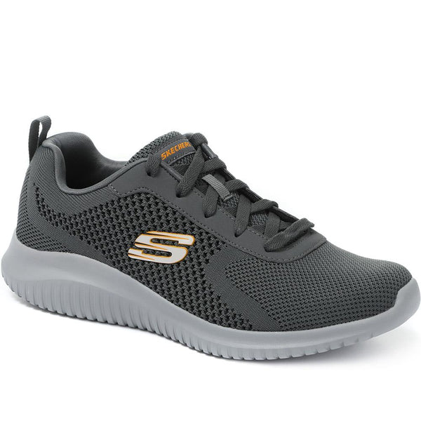 Lace-Up Trainer (SKE30001) by Skechers