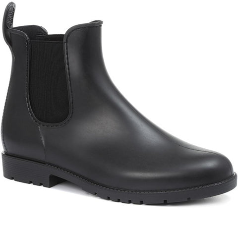 Ankle Wellington Boots - FEI31002 / 318 423