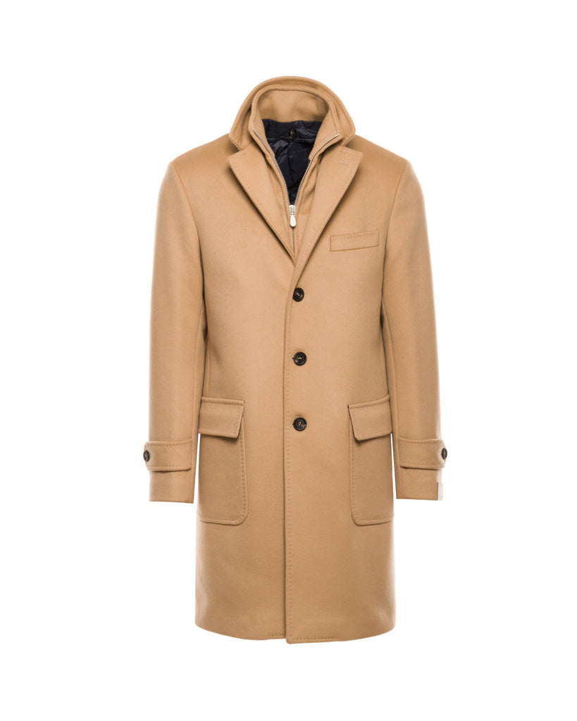 City Coat Two In One