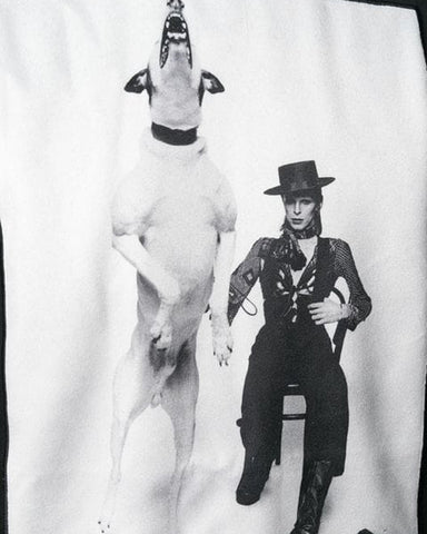 T-Shirt, Diamond Dogs