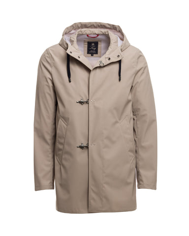 Kurzmantel, Duffle Coat
