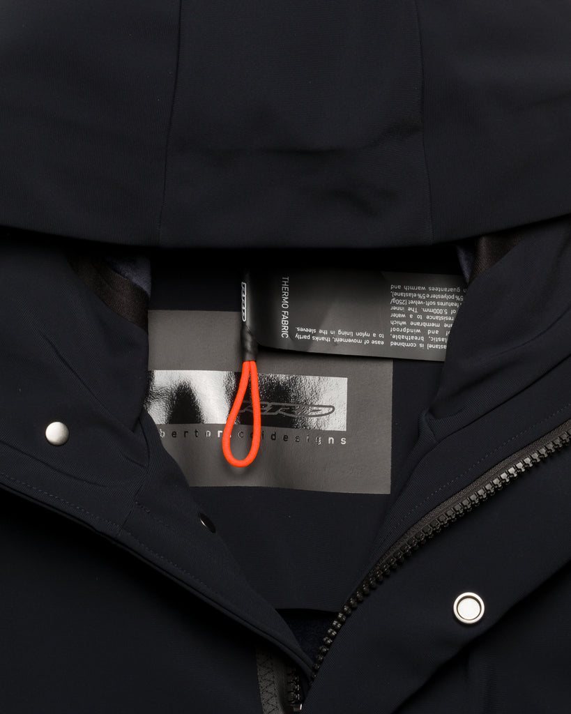 Parka, Thermo