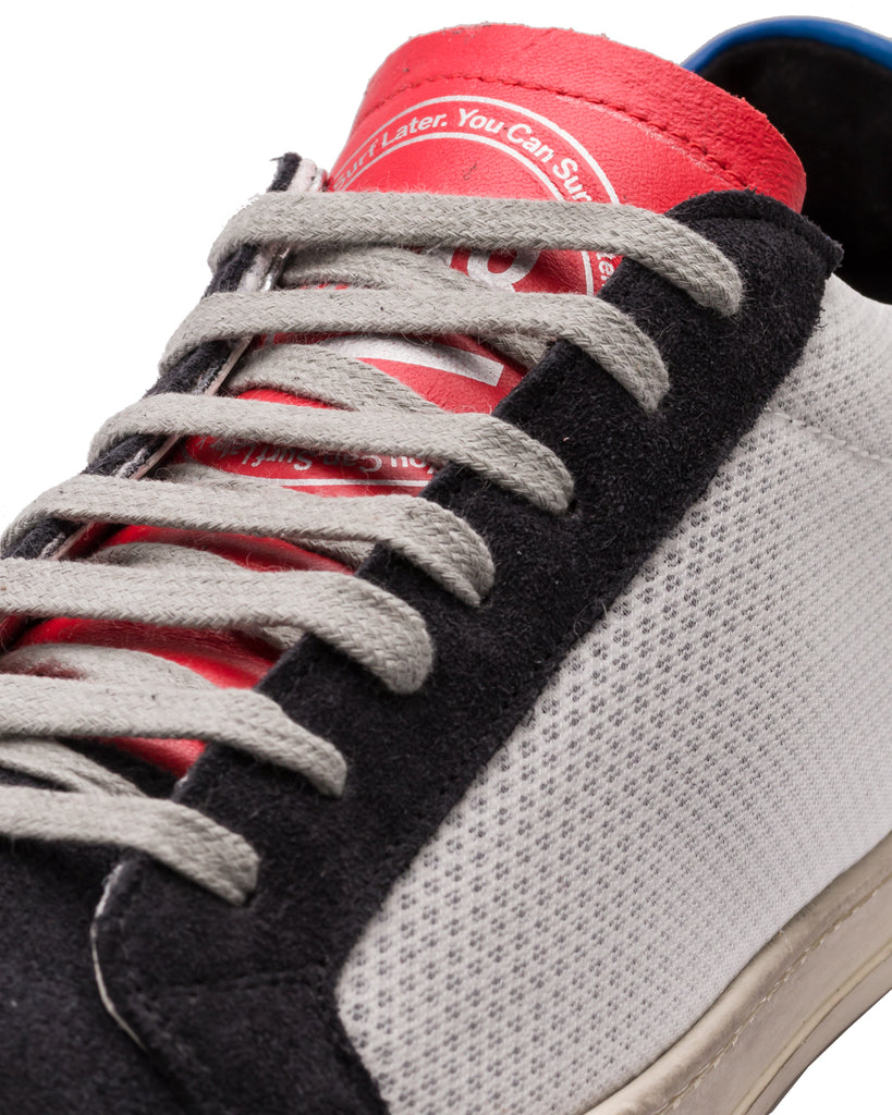 Sneakers, Materialmix