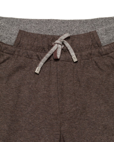 Sweatpants, Materialmix