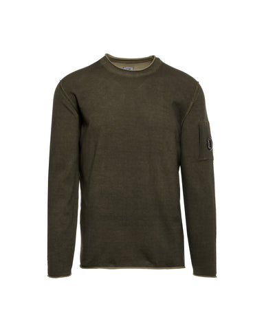 Sweater, Baumwolle