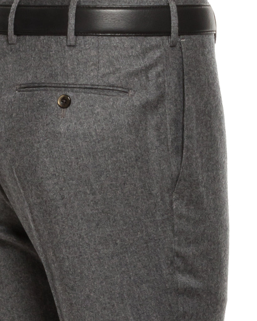 Leichtflanellhose Easy Care