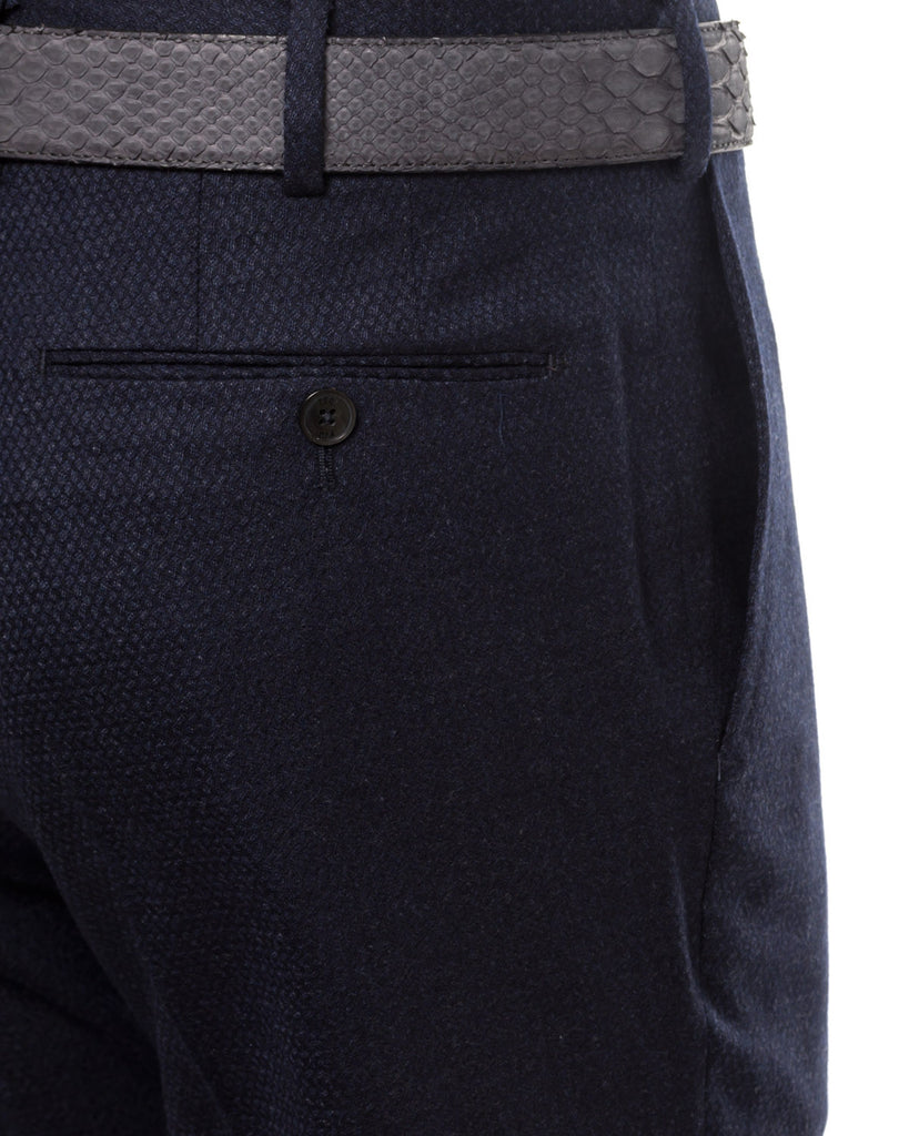 Hose, Black Lounge Evo Fit