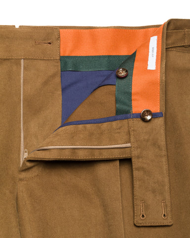 Cargohose Rebel Fit Baumwolle