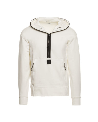 Kapuzensweater, Zip-Up-Kapuze