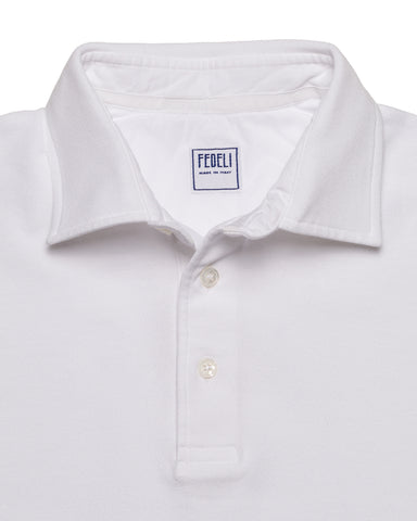 Polo-Shirt, Pikee