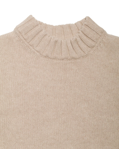 Softer Turtleneck-Pullover