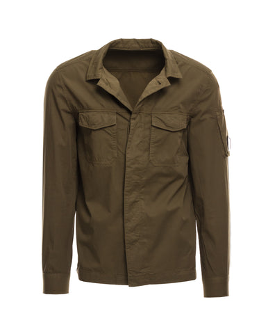 Hemd, Shirt-Jacket