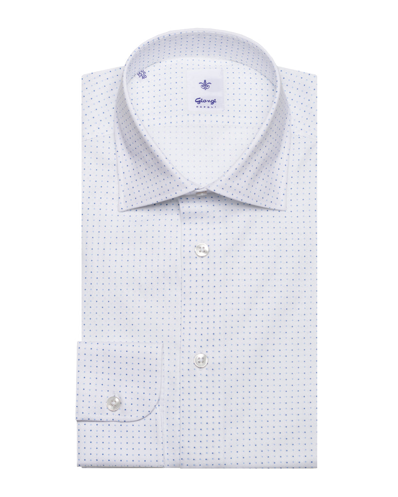 Business-Hemd, Slim Fit