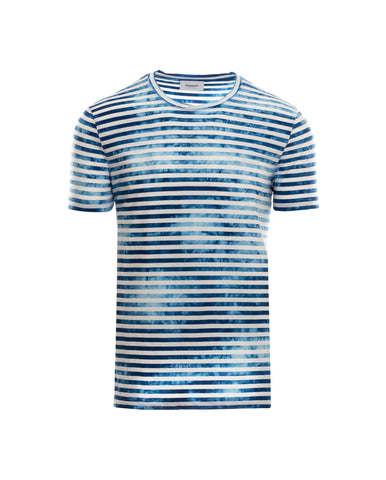 T-Shirt, Gestreift