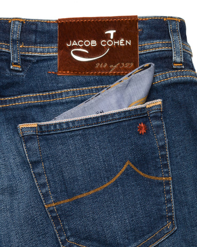 Jeans, J688 LIMITED