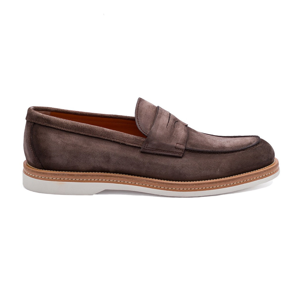 Loafer, Velours