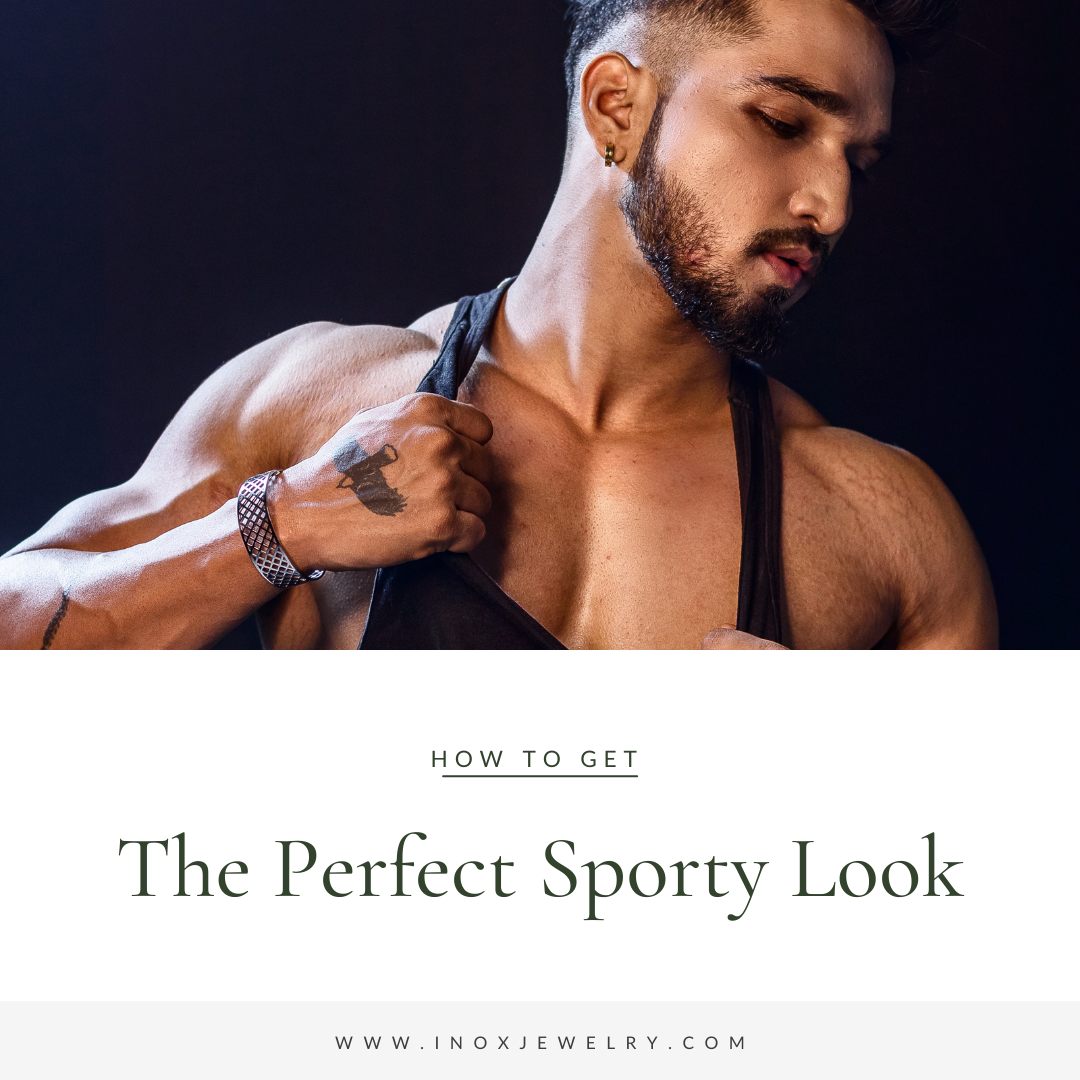 How To Get The Perfect Sporty Look
