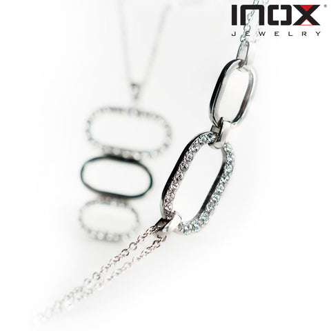 Inox Jewelry for Tropical Climates