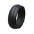SILICONE RING  9MM Black SZ11