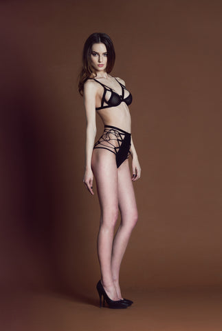 Lilith High-waist knicker