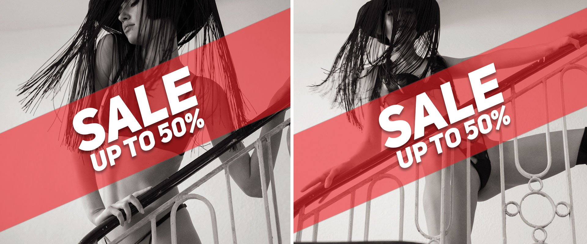 SALE Up to 50% I Ludique.ro