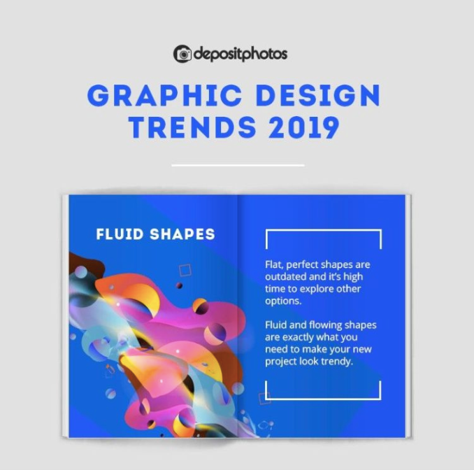 Top 11 Graphic Design Trends For 2019