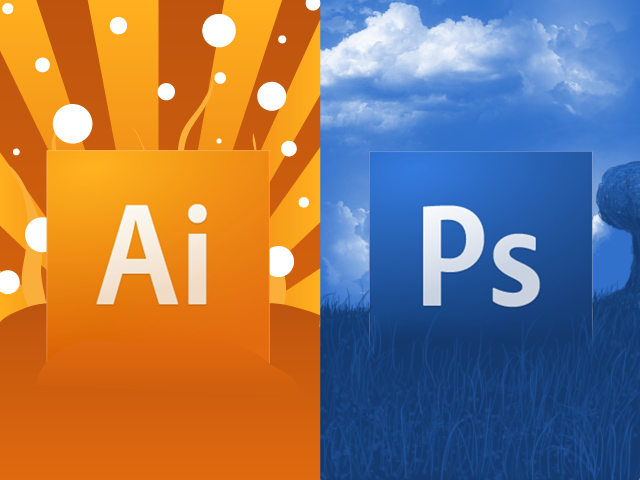 Illustrator vs. Photoshop: Which is the Best to Use?